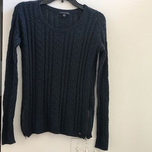 American Eagle Outfitters Light Sweater